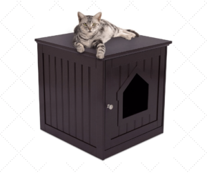 Best Modern Cat Litter Furniture Box
