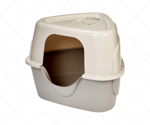 Cat Litter Pan For Small Spaces